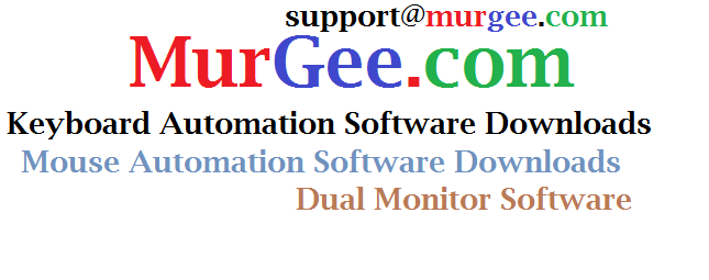 MurGee-Registration